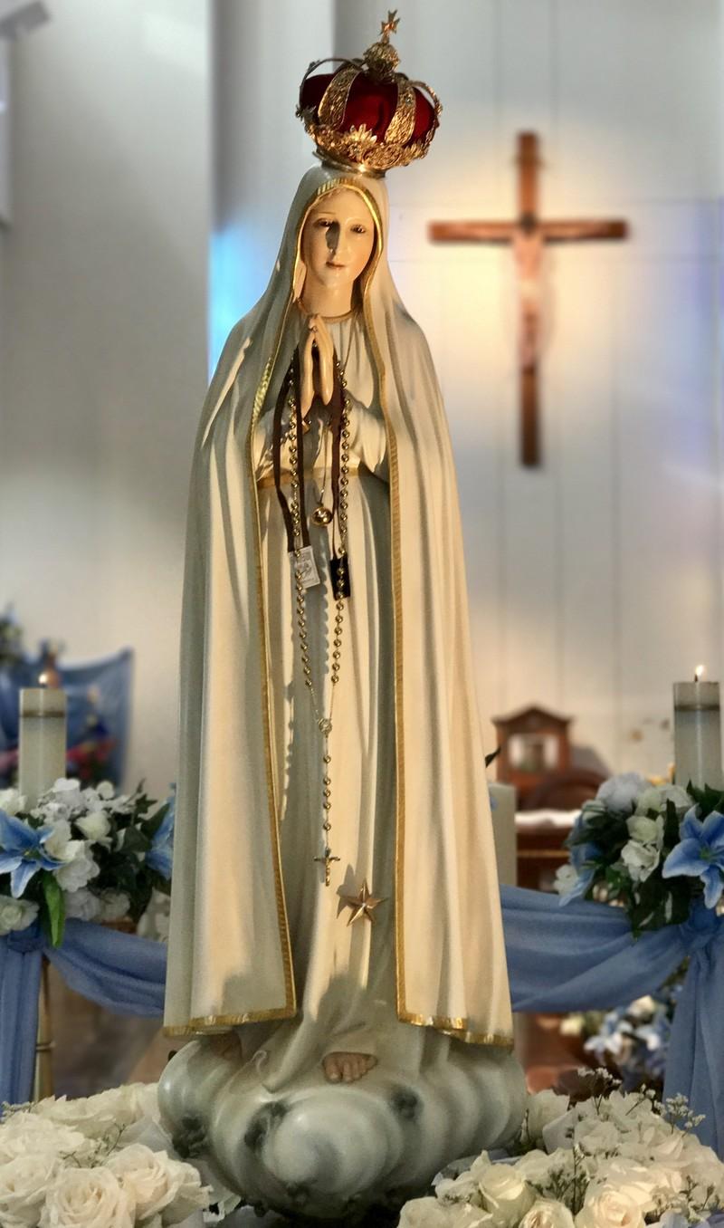 Fatima Mary